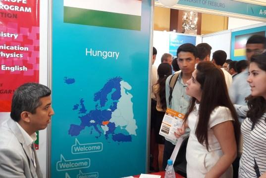 Government Of Hungary (Stipendium Hungaricum) For International Scholarships - 2018