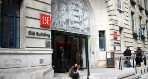 Beacon Scholarships At London School Of Economics & Political Science, UK - 2018
