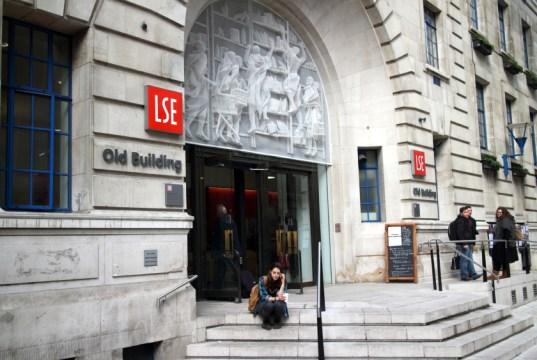 Beacon Scholarships At London School Of Economics & Political Science, UK - 2018