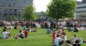 Piet Rietveld Scholarships At Vrije Universiteit, Amsterdam - 2018