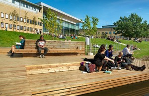 Umea University Full Tuition Fee Waiver Scholarships, Sweden - 2018