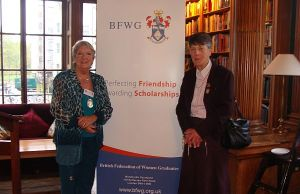 Study In Britain: British Federation Of Women (BFWG) Scholarships - 2018