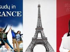 Study In France: Alexandre Yersin Scholarships - 2018