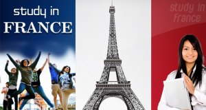 Study In France: Alexandre Yersin Scholarships - 2018