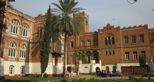 Nile Basin Scholarships At Alexandria University, Egypt 2018