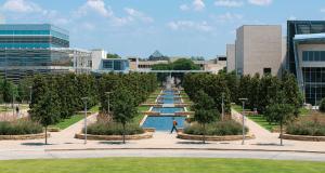 Presidential Achievement Scholarships At University of Texas, Dallas, USA - 2018