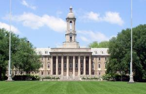 Research Grants At Penn State University, USA 2018