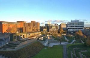 University Of Strathclyde International Scholarship Program, UK 2018