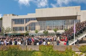International Scholarships At Aberystwyth University, UK 2018