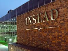 INSEAD Africa Leadership Fund Scholarships - France 2018