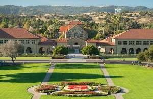 2019 Knight-Hennessy Scholars Program At Stanford University, USA