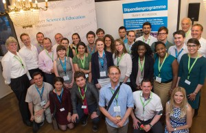 Bayer Foundation Fellowship Programme For International Students - Germany