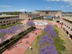 Bond University, Australia