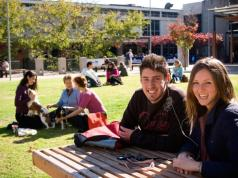 Australian Government Research Training Program At Flinders University, Australia