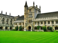 EY Scholarships At University Of Oxford, UK 2018