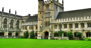 EY Scholarships At University Of Oxford, UK 2018