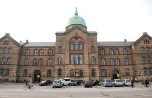 Lanthanide Solution Chemistry Fellowships At University of Copenhagen - Denmark