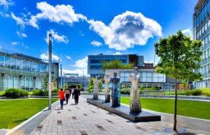 I am Northumbria Global EU Scholarships At Northumbria University, UK
