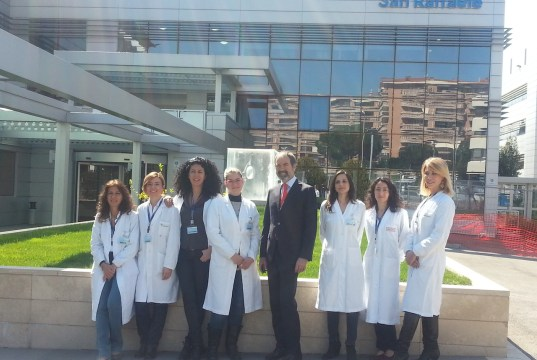 FCSR Fellowship Program For Overseas Scientists - Italy