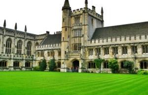 Environmental Scholarships At University Of Oxford - UK