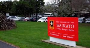 Hamilton Club Scholarship At University Of Waikato - New Zealand