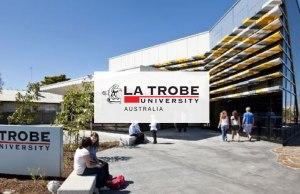 Peter J Fox Memorial Scholarship At La Trobe University - Australia