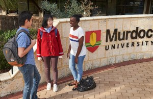 A J Parker Memorial Scholarships At Murdoch University - Australia