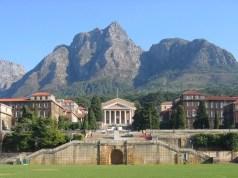 Social Innovation & Entrepreneurship Scholarships At University Of Cape Town - South Africa