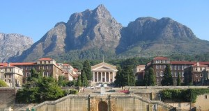 Social Innovation & Entrepreneurship Scholarships At University Of Cape Town - South Africa
