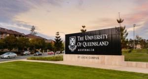 University Of Queensland Economics International Scholarships - Australia