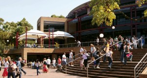 Summer Research Scholarships At University Of Wollongong - Australia