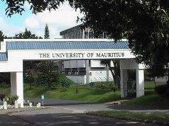 Soomunth Balgobin & Maya Luchman Balgobin Trust Scholarships At University Of Mauritius