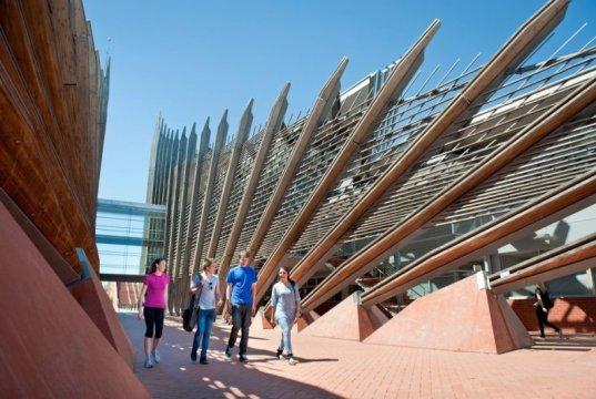 International Scholarships At Edith Cowan University - Australia