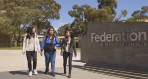 Harold Carroll Memorial Scholarship At Federation University - Australia