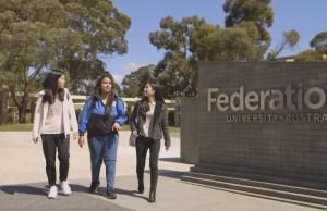 Harold Carroll Memorial Scholarship At Federation University - Australia
