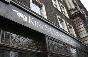 Dr Donald Dean Medical Bursary At King's College London - UK