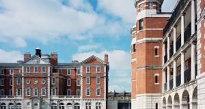 Grand Prix LVMH Scholarships At University Of The Arts London - UK