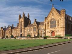Faculty of Health Science Deans International Scholarship At University Of Sydney - Australia