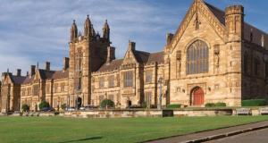Faculty of Health Science Deans International Scholarship At University Of Sydney - Australia