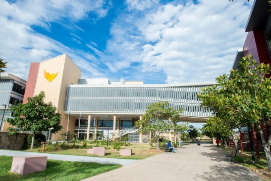 International Online Study Bursary At University Of Southern Queensland - Australia