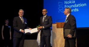 Study In Finland: Nokia Foundation Scholarships For International Students