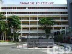 Sports & Arts Diploma Scholarships At Singapore Polytechnic, Singapore