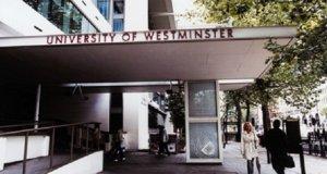 Full Fee Scholarships At University Of Westminster - UK