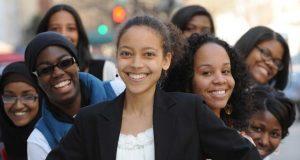 Margaret Sanders AISA For Young African Women