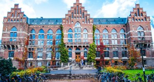 Full-Time Söderberg Scholarships At Lund University - Sweden