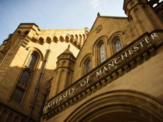 EPSRC/BT CASE Studentship In Business Informatics At University Of Manchester - UK