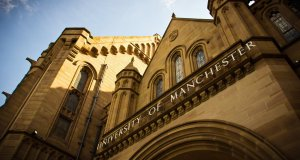 EPSRC/BT CASE Studentship In Business Informatics At University Of Manchester - UK