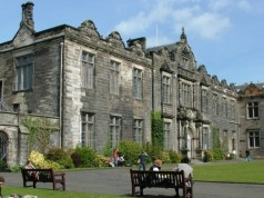 Accommodation Awards At University Of St. Andrews - UK