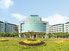 Full Tuition Scholarships At Ton Duc Thang University - Vietnam