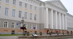 Voldemar Jaanberg Scholarships At University Of Tartu - Estonia